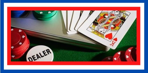 Poker android argent reel